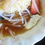 台湾料理 香林坊 - タレ