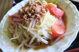 台湾料理 香林坊 - 台湾冷麺