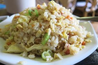 台湾料理 香林坊 - セット炒飯