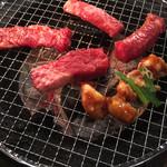マルイチ食肉センター - 料理写真:一宮屈指!ファミリー層に人気のお店です(2019.07.現在)