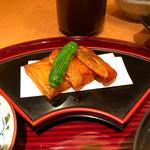 日本料理 京はるか -
