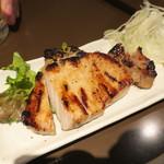 サニーズ - 豚西京焼き