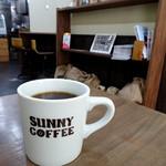 サニー コーヒー - エアロプレスコーヒー(コスタリカ)(トールサイズ)