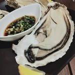 112055874 - 焼き牡蠣