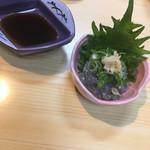 幸っちゃん寿司 - 料理写真: