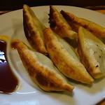 辛麺屋 喜多楼 - 餃子