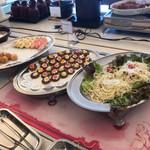 サンロード 吉備路 - 料理写真:スイーツはいっぱいある
