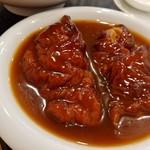 112065815 - 徳記豚足麺