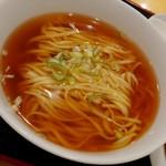 112065820 - 徳記豚足麺