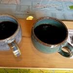 イズコーヒー - コーヒー