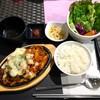 ソウルキッチン - 料理写真:チーズタッカルビサムバップ定食