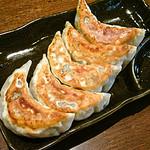 魚らん坂 - 餃子
