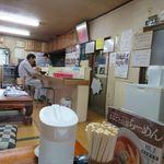 Nakamuraya - 店内