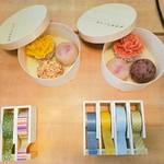 タケノとおはぎ - 料理写真: