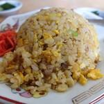 ひょうたん - 料理写真:チャーハン
