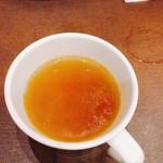 112072497 - スープ