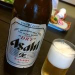 彩かさね - 瓶ビール