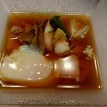 彩かさね - 素麺