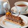 赤倉観光ホテル カフェテラス - 料理写真:【赤倉観光ホテル】カフェテラス ケーキセット(一例)
