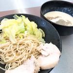 麺匠 文蔵 - 料理写真: