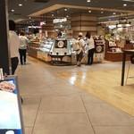 清水屋食品 - 外観(千葉ペリエ)
