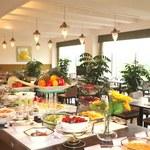 トレシェーナ - 【朝食メニュー】日本の四季を織り込んだ洋食メニューと、和惣菜などをバイキングスタイルでお楽しみいただけます。