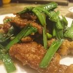 志峰飯店 - 料理写真: