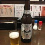前之園 - ずーっと大瓶380円!