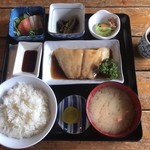 純の番屋 - おまかせ定食