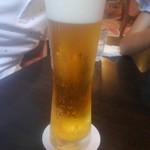 112085849 - 生ビール