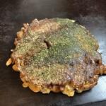 お好み焼き 満月 - 料理写真: