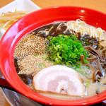 麺処とらたま - 料理写真:
