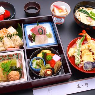 お弁当・日本料理