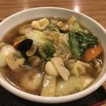 台湾料理 龍華 - 料理写真: