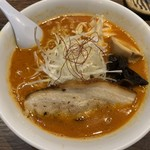 麺屋 雪風 -