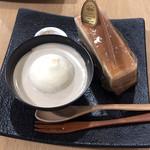 創作和菓子 菓匠 神楽 - 料理写真: