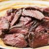 代々木バル - 料理写真:牛ハラミタリアータ