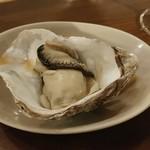 Organicoo - 焼き牡蠣