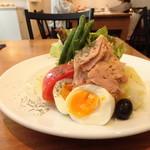 LENTO - ニース風サラダ
