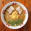 幻のラーメン亭 - 料理写真:あっさりラーメン