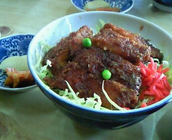 日新町 ハトヤ食堂 本店