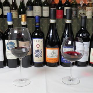 4月25日~5月11日まではノンアルコールワインとカクテル!