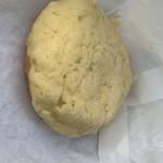 ラトリエ・デュ・パン - ブリオッシュメロンパン