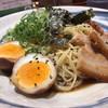Ramentarou - 料理写真:さっぱりの味
