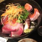 あらえびす - 海鮮丼
