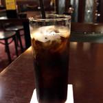 HUB - アイスコーヒー
