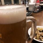 112120090 - 生ビール