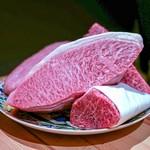 焼肉 きたん - ☆本日頂いたお肉
