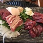 けとばし屋 チャンピオン - 料理写真: