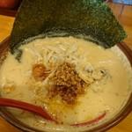 蔵出し味噌 麺場 田所商店 -